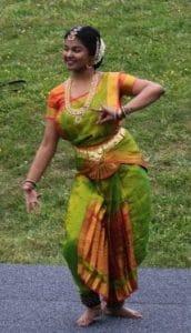 Sri Lankaanse dans