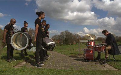 Drumbattle AT5