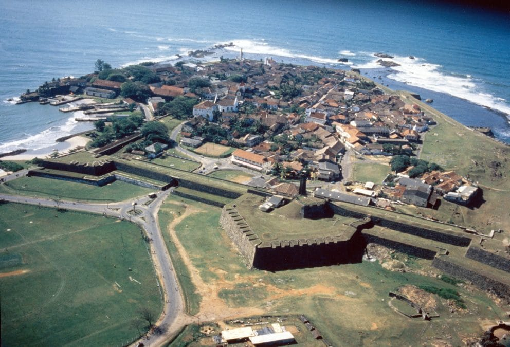 Fort Galle Sri Lanka