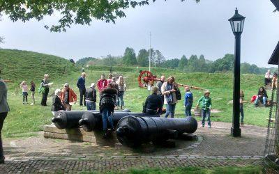 Versoepeling Coronamaatregelen Vestingmuseum